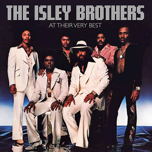 The Isley Brothers -At Their Very Best