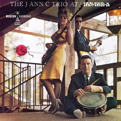 The J Ann C Trio -At The Tan-Tar-A