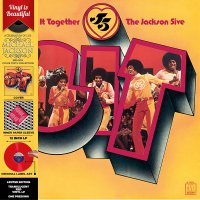The Jackson 5 -Get It Together