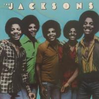 The Jacksons -The Jacksons