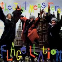 The Just Measurers -Flagellation