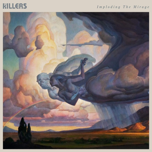 The Killers -Imploding The Mirage