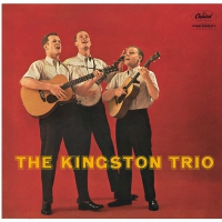 The Kingston Trio - The Kingston Trio