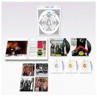 The Kinks -Lola Versus Powerman And The Moneygoround, Pt. 1 - Box Set