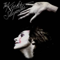 The Kinks - Sleepwalker Audiophile Limited Anniversary Edition Poster