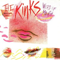 The Kinks - Word Of Mouth