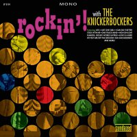 The Knickerbockers -Rockin'! With The Knickerbockers