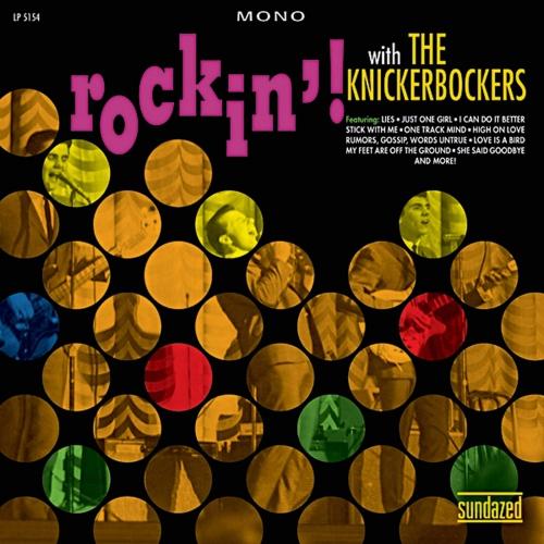 The Knickerbockers - Rockin'! With The Knickerbockers
