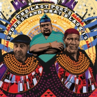 The Last Poets -Understand What Black Is