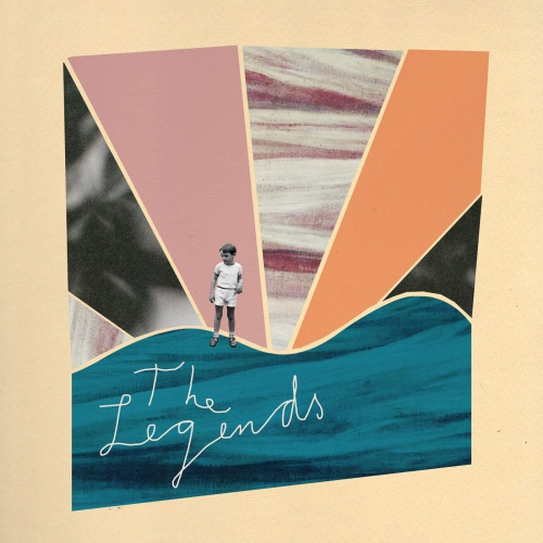 The Legends - The Legends