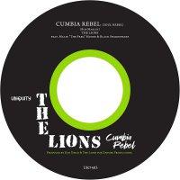 The Lions - Cumbia Rebel