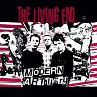 The Living End -Modern Artillery