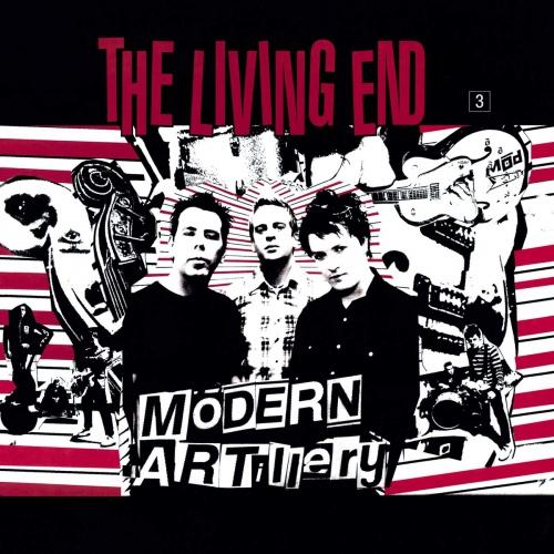 The Living End -Modern Artillery