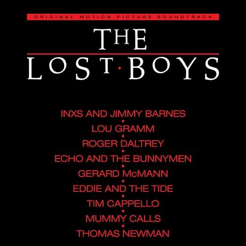 The Lost Boys - The Lost Boys - Original Motion Picture Soundtrack