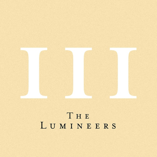 The Lumineers -Iii