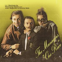 The Managers -One Race