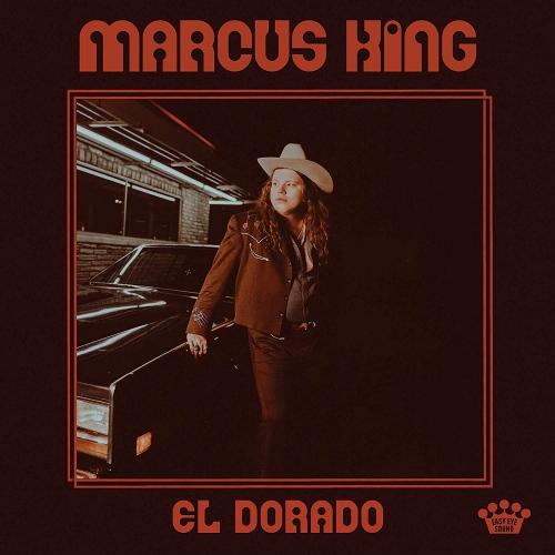 The Marcus King Band - El Dorado