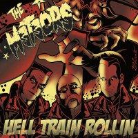 The Meteors - Hell Train Rollin'