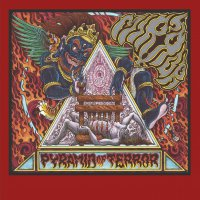 The Mirror - Pyramid Of Terror
