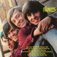 The Monkees -The Monkees