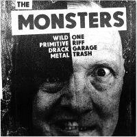 The Monsters - I'm A Stranger To Me