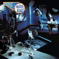The Moody Blues - The Other Side Of Life (180 Gram Translucent Moody Blue Audiophile  Vinyl/Anniversary Edition/Gatefold Cover)