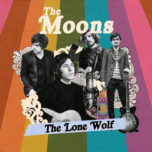 The Moons - The Lone Wolf