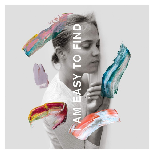 The National - I Am Easy To Find Indie Retail Clear
