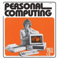 The Neutrals -Personal Computing