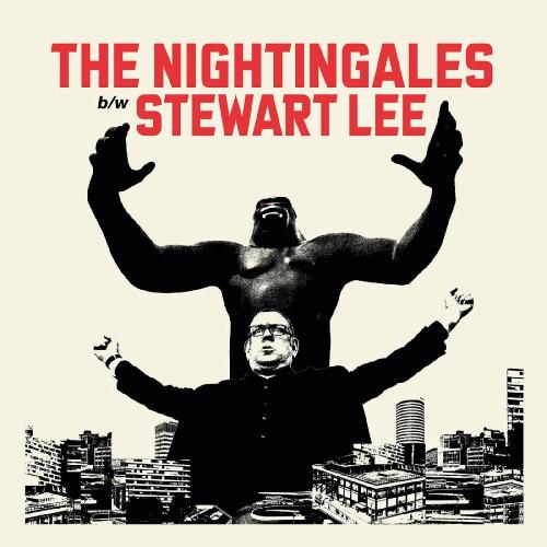 The Nightingales And Stewart Lee - Ten Bob Each Way