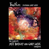The Niro And Gary Lucas -Complete Jeff Buckley And Gary Lucas Songbook