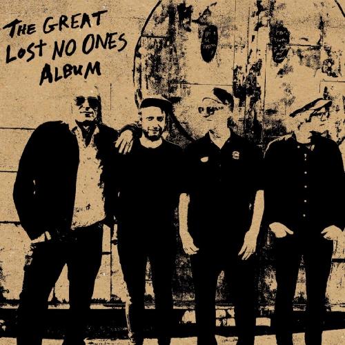 The No Ones - Great Lost No Ones Album