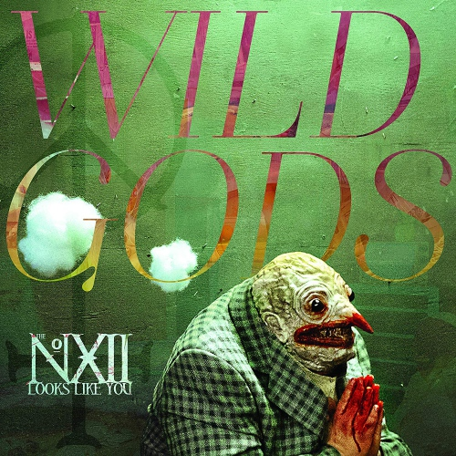 The Number Twelve Looks Like You -Wild Gods