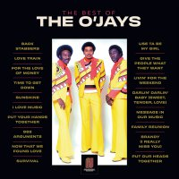 The O'jays - The Best Of The O'jays