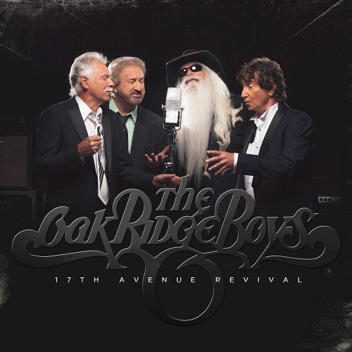 The Oak Ridge Boys - 17Th Avenue Revival