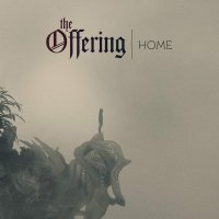 The Offering - Home Black