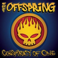 The Offspring -Conspiracy Of One