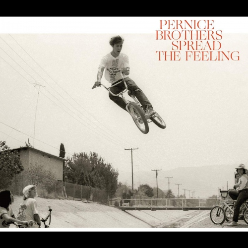 The Pernice Brothers - Spread The Feeling