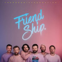 The Phoenix Foundation -Friend Ship