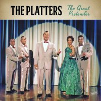 The Platters -Great Pretender