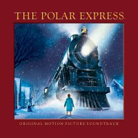 The Polar Express Soundtrack -The Polar Express Transparent White