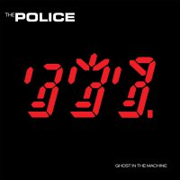 The Police -Ghost In The Machine