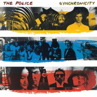 The Police -Synchronicity