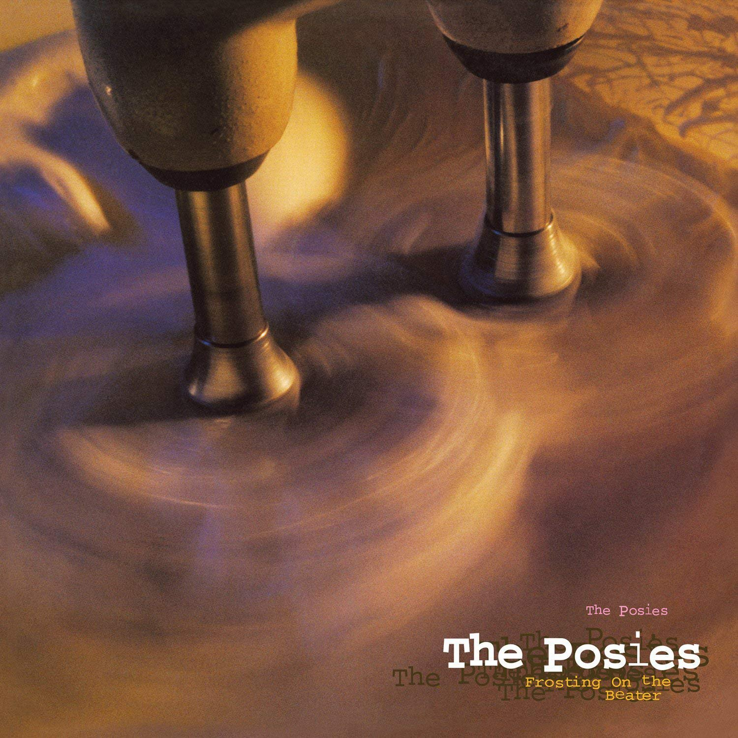 The Posies - Frosting On The Beater