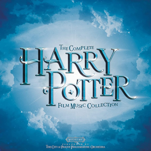 The Prague Philharmonic Orchestra - The Complete Harry Potter Film Music Collection