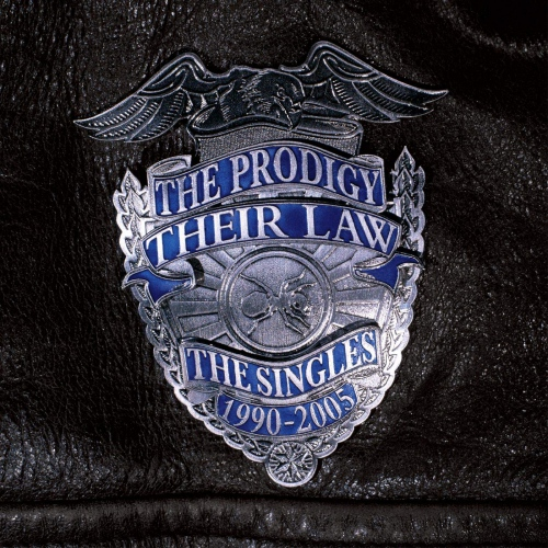 The Prodigy -Their Law: The Singles 1990-2005