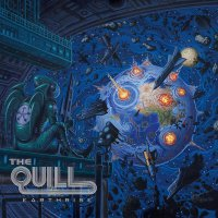 The Quill -Earthrise