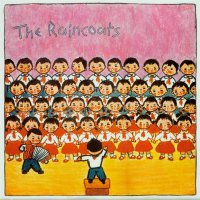 The Raincoats - The Raincoats