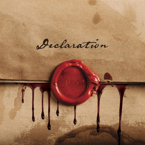 The Red - Declaration