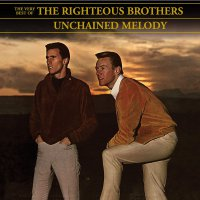 The Righteous Brothers - The Very Best Of The Righteous Brothers - Unchained Melody Audiophile